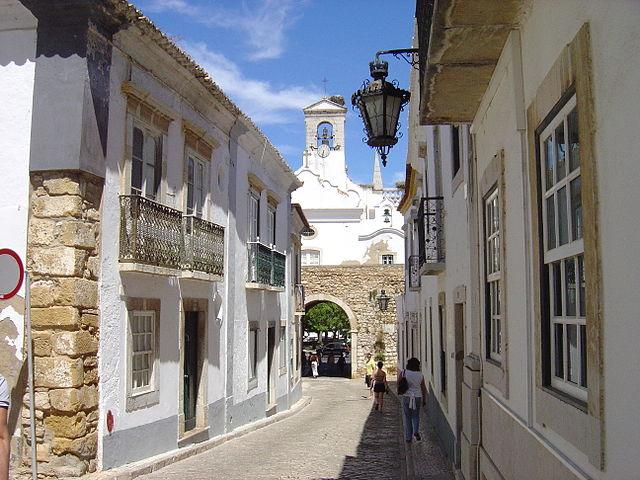 Algarve-faro